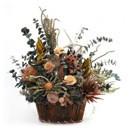 Купить сухоцветы. Композиции из сухоцветов и цветов