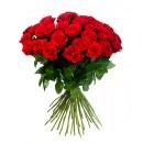 51 роза - Букеты из 51 розы