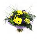 Букет на День учителя - Букет учителю - Цветы для учителя