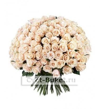 """Букет - 101 роза """"Талея"""""""