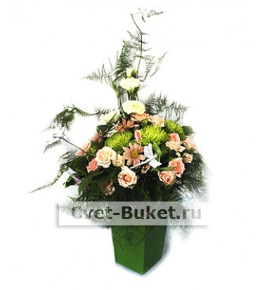Букет - Дуновение