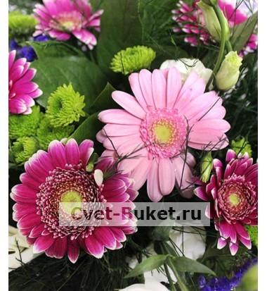 Букет - Весеннее счастье