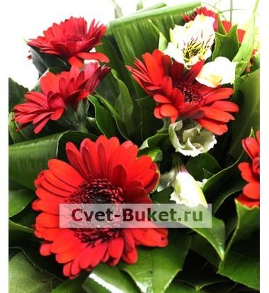 Букет - Королевский