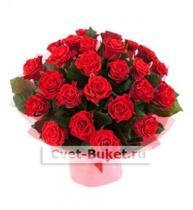 Букет - Розы Эль Торо