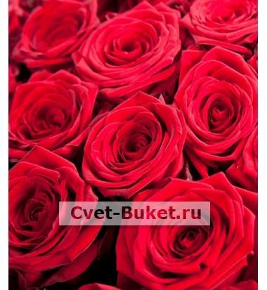 Букет - Розы Гранд При