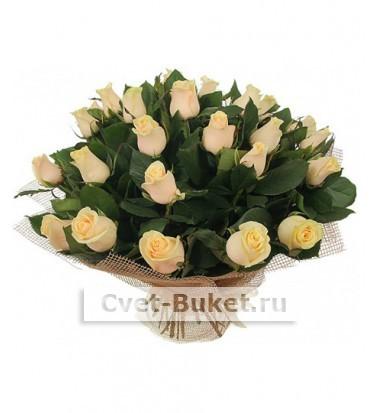 Букет - Розы Талея