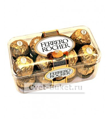 Конфеты - Ферреро Роше 200 гр
