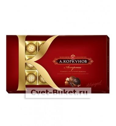 Конфеты - Коркунов 190 гр