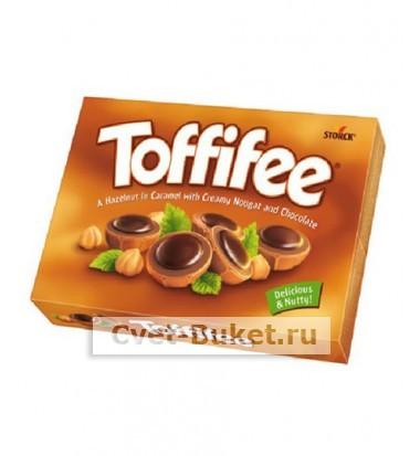 Конфеты - Toffifee 125 гр