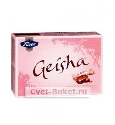 Конфеты - Гейша 150 гр