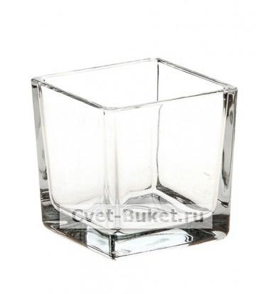 Ваза - Кубик 8см